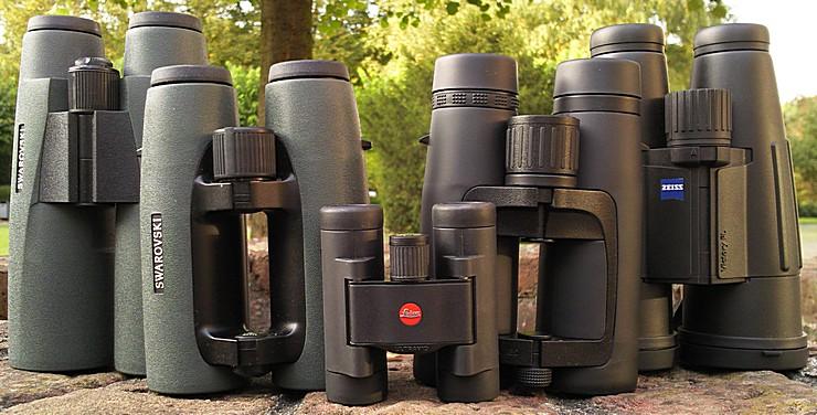 Leica trinovid hd